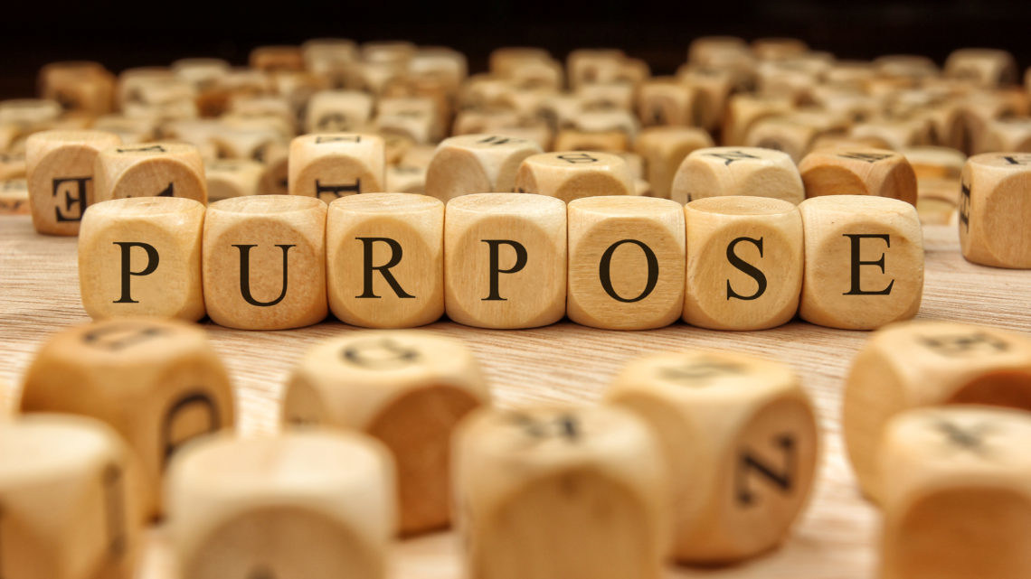 Life Coaching: 3 Things Your Purpose Will Give To You When Known