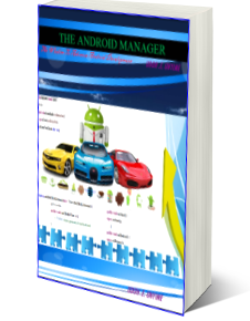 THE ANDROID MANAGER