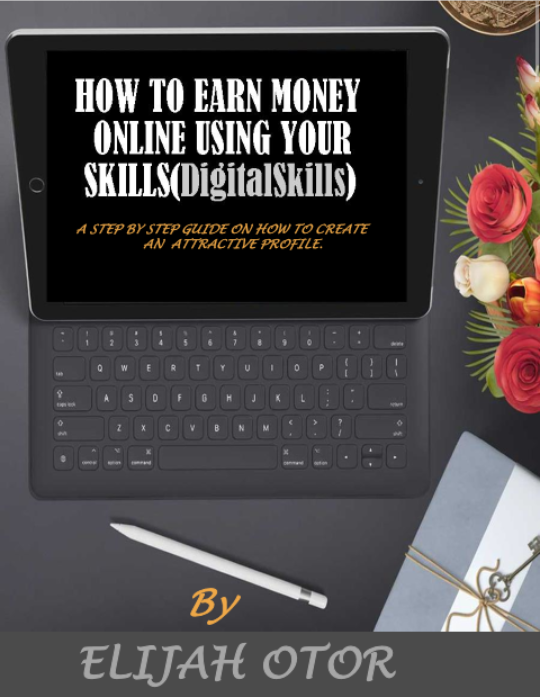 HOW TO EARN MONEY ONLINE USING YOUR SKILLS (DigitalSkills)