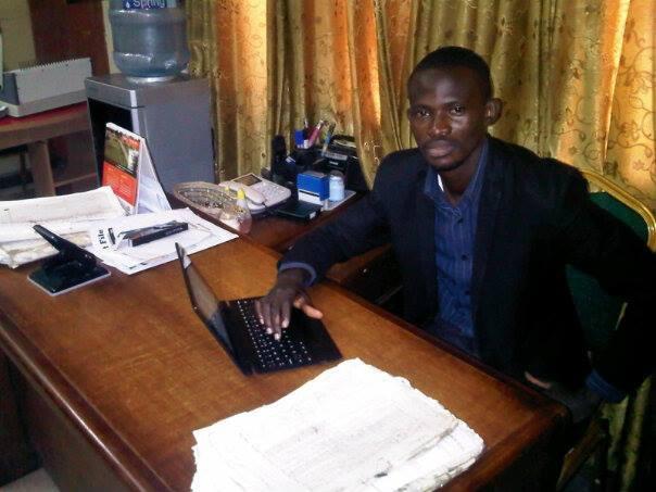 Ayodeji Olanrewaju