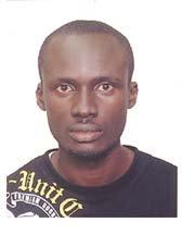 Anumba Gerald