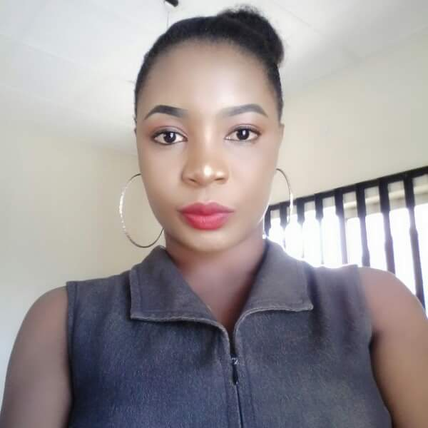 Ama Ruth Chinedu