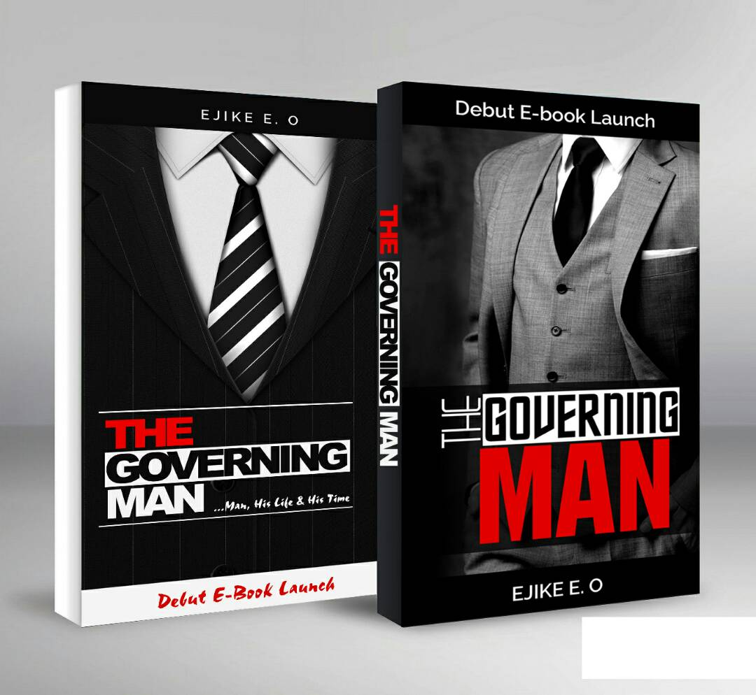 The Governing Man. - Ejike Olowu: Self Growth eBook | LaPrice.com.ng
