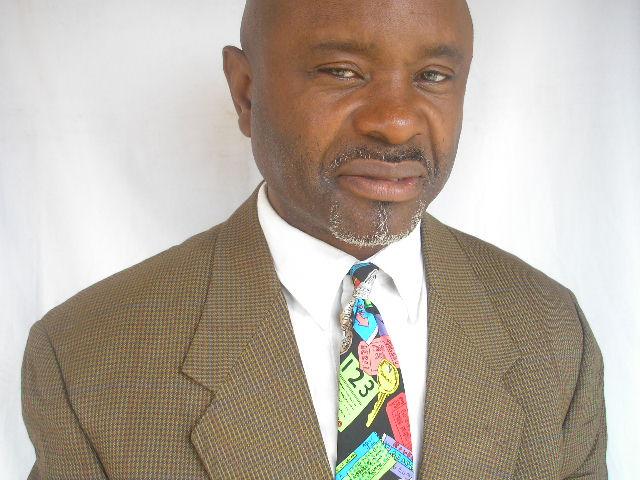Emmanuel Igwebike